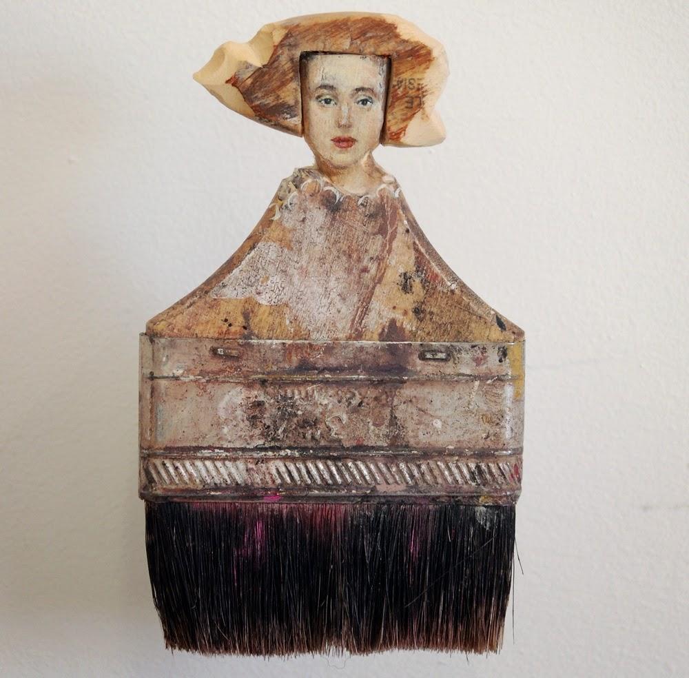 10-Daughter-of-Fortune-Allende-Redux-Rebecca-Szeto-Rebirth-Paintbrush-Sculpture-www-designstack-co