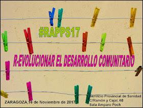 Jornadas RAPPS 2017