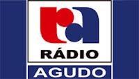 ouvir a Rádio Agudo AM 1350,0 Agudo RS