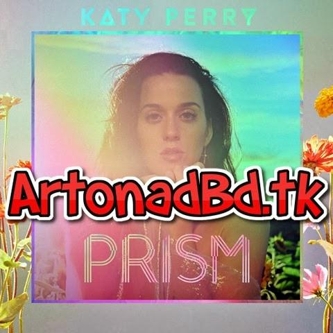 Katy Perry - Prism (Deluxe Edition) | Artonad,Download ...