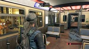 Download Games Watch Dogs Bad Blood Hacking Is Our Weapon