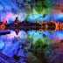 Reed Flut Cave, China