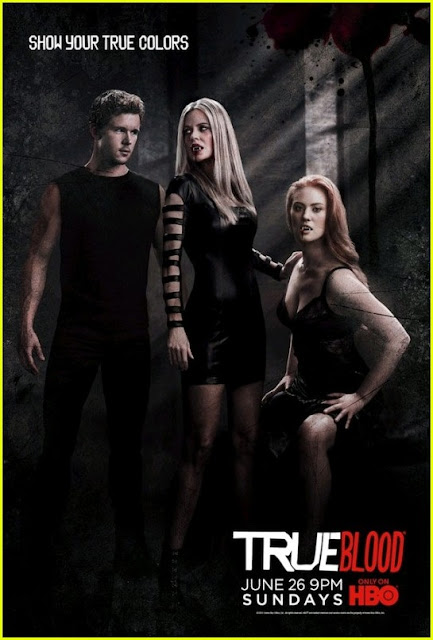 true blood season 4 promo posters. More #39;True Blood#39; Season4