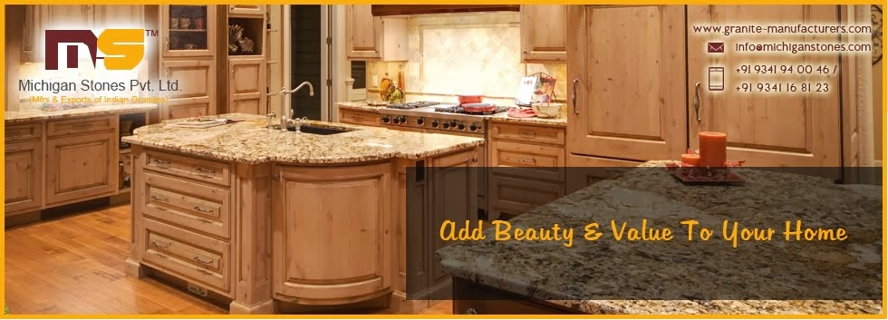 Michigan Stones | Granite Manufactures