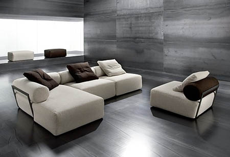 Minimalist Living Room Ideas