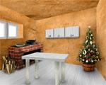 Solucion Christmas Light Escape Guia