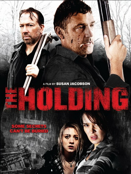 Ver The holding - 2011 - Online