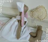 Tilda Kaninchen 3