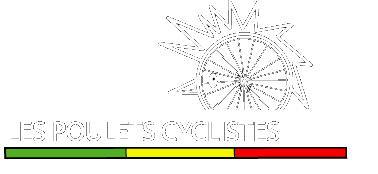Les Poulets Cyclistes