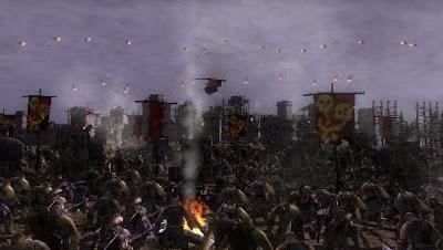 Free Download Games Dawn of Fantasy Kingdom Wars Full Version For PC