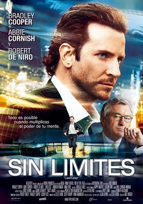 Película SIN LÍMITES 1 link Latino DVDRip