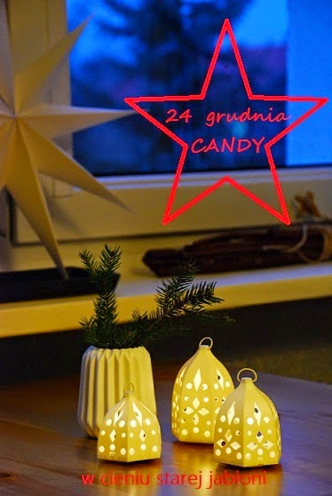CANDY U AGI DO 24.12.2014