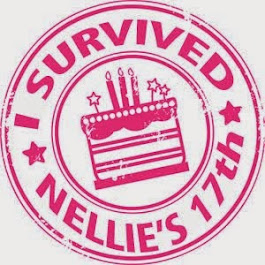 Nellie's 17th!