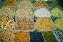 Steps to Increase Production of Coarse Grains