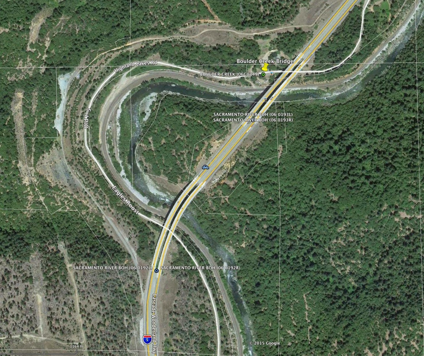 highway map of northern california with Shasta County California Bridges 20 on PCHWY 20Trip 202006 also Huntington Dog Beach likewise Hummingbird Migration also San Luis Rio Colorado Sonora furthermore Mussel Rock Park Beach.