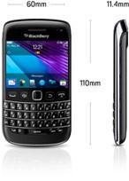 Harga BlackBerry Onyx 3 Bold 9790