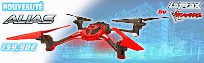 http://www.rc-diffusion.com/HELICOS-ET-BATEAUX/DRONES-MULTIROTORS/QUADRICOPTERES-c291.html
