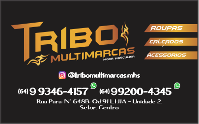 Tribo Multimarcas Morrinhos