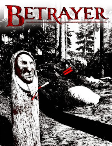 Betrayer - PC