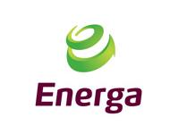 Logo firmy Energa