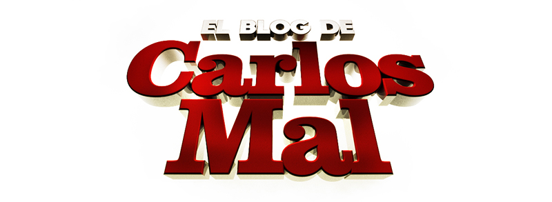 El blog de Carlos Mal