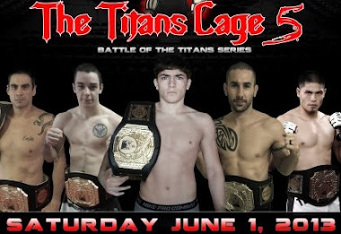 TITANS CAGE 5 TICKETS HERE