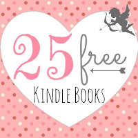 25 Free Kindle Books