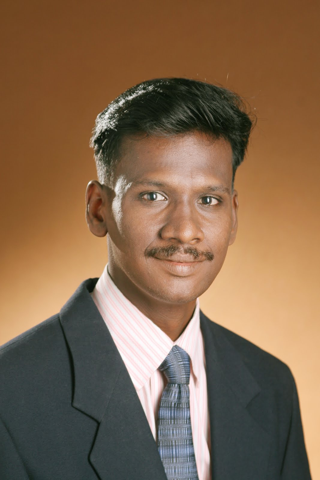 Paul Murugan J