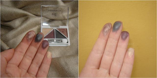 E.l.f. Cosmetic palette