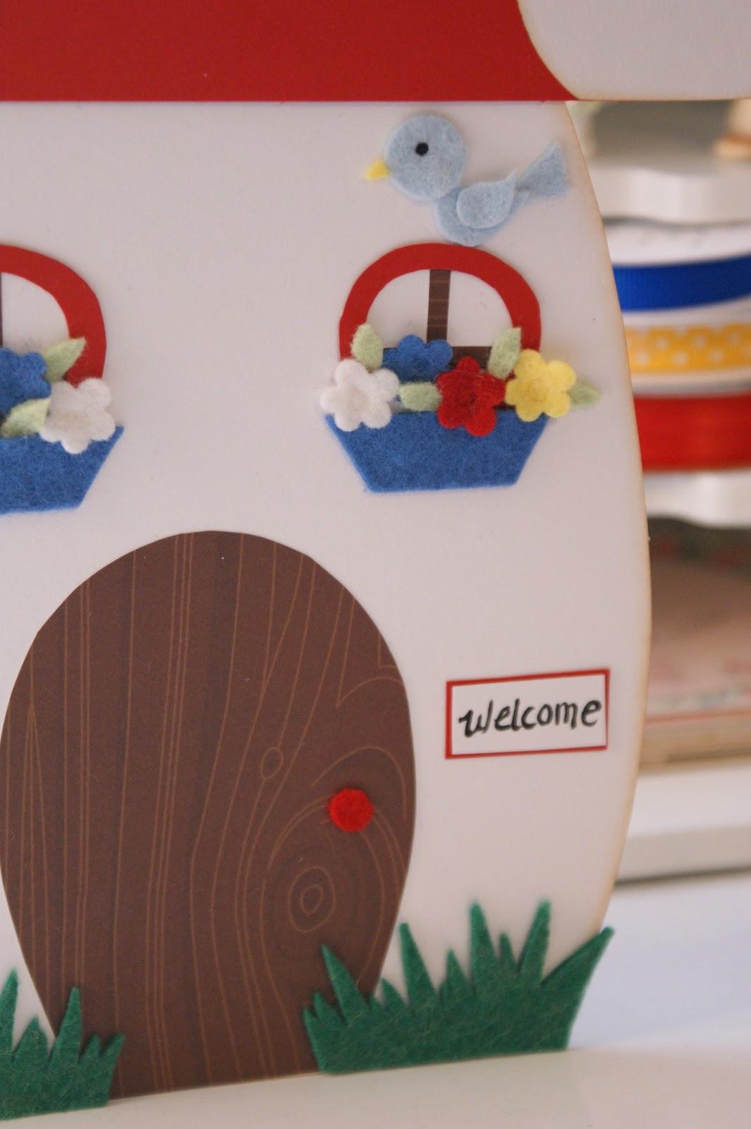 cotton pickin' fun!: Gnome Sweet Gnome II