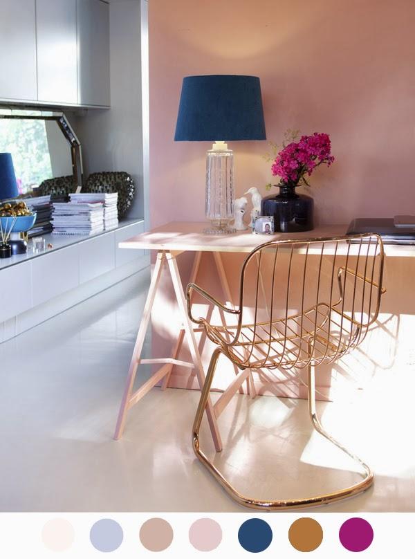 ma maison au naturel les couleurs en d coration. Black Bedroom Furniture Sets. Home Design Ideas