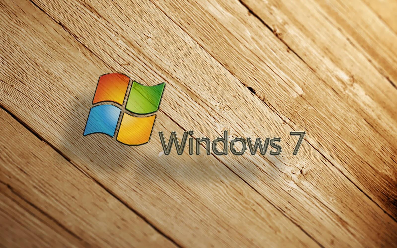 Windows 7 Desktop Wallpapers 3
