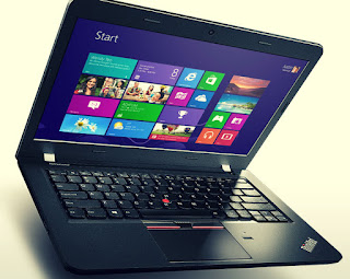Lenovo ThinkPad E450 Review