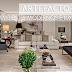 Mostra Artefacto 2015 – veja ambientes decorados modernos, luxuosos e cheio de novidades!