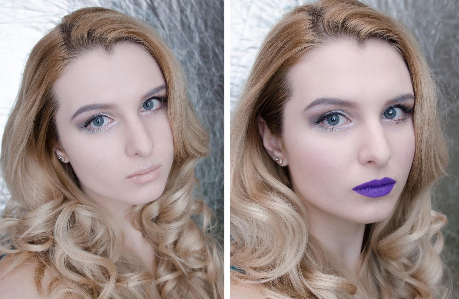 Лак для волос на макияж