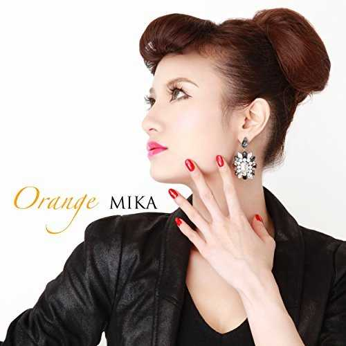 [MUSIC] MIKA – Orange (2014.12.03/MP3/RAR)