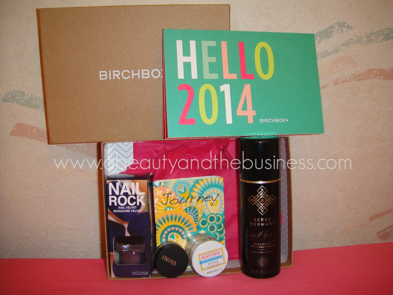 birchbox, birchbox 2014, birchbox January, birchbox January 2014, monthly subscription,monthly box,  birchbox go time, go time, 2014,