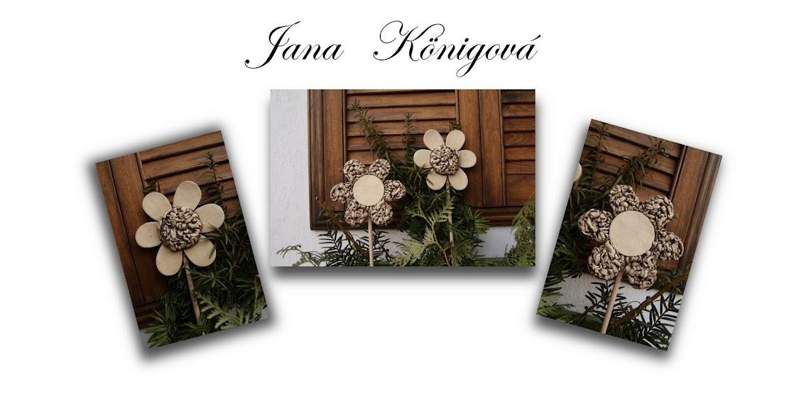Jana Königová