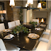 Contemporary Dining Room Design Inspirations