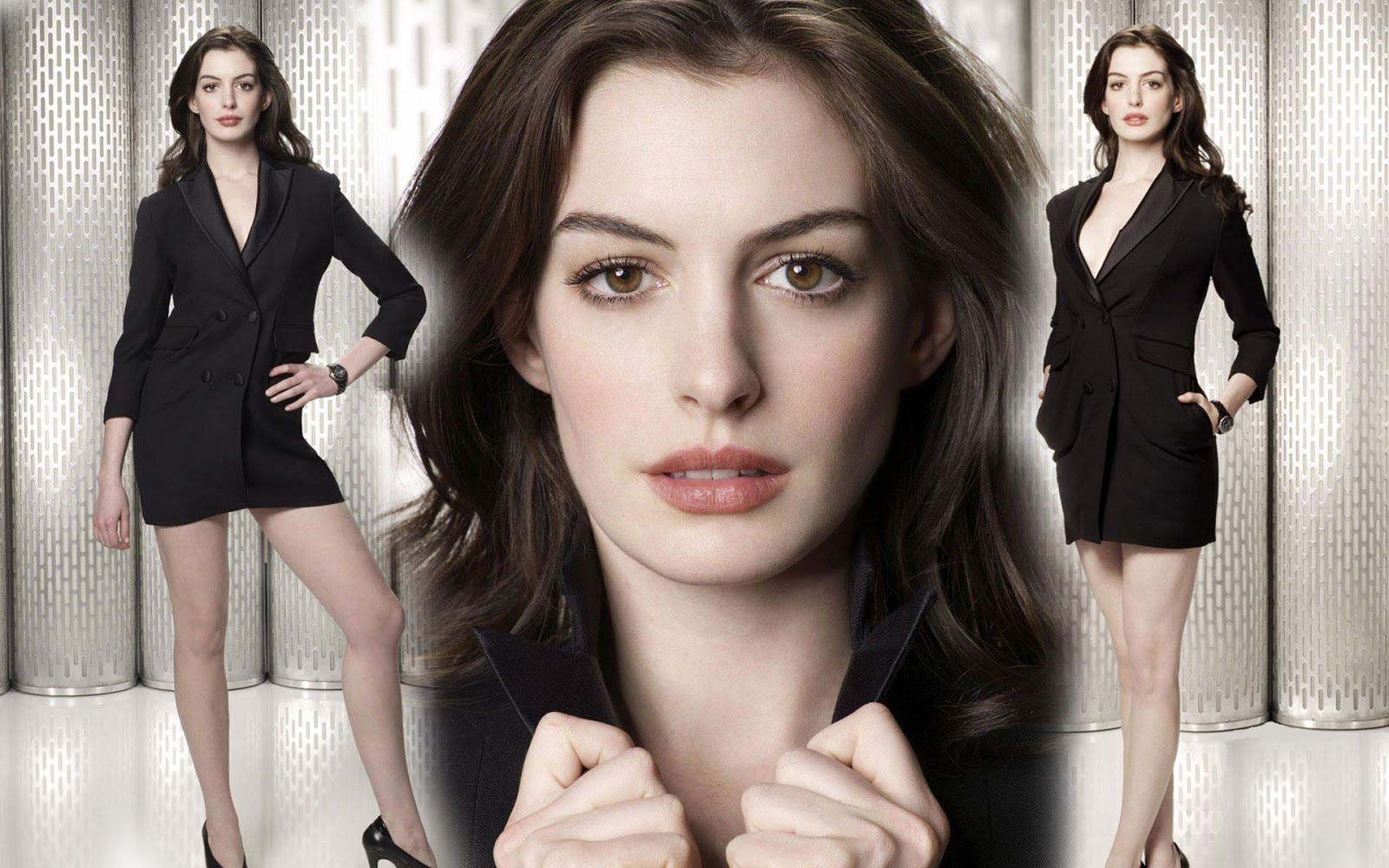 Anne Hathaway Biography - Biography