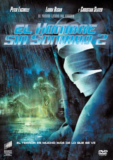 El Hombre Sin Sombra 2 (2006) Online