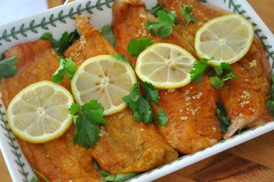 Catfish for vitamin D