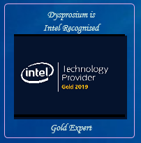 My Intel Recognition