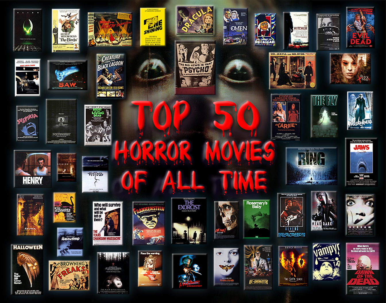 """the horror themed movies of the past and present A list of holocaust movies sometimes forgotten, but always worth a watch  boy  who later becomes a lawyer present at her trial, and part holocaust film, """"the   and horror – each uber-stylish scene dripping with more tension than the last."""