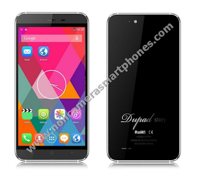 Dupad Story Captain Android 3G Cameraless Smartphones Photos Images Review Price