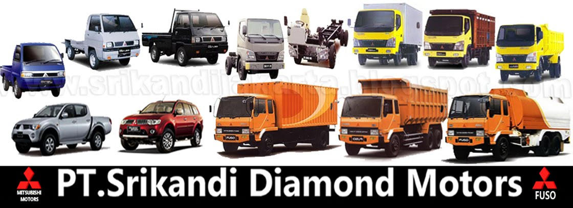 PT.Srikandi Diamond Motors Jakarta Selatan