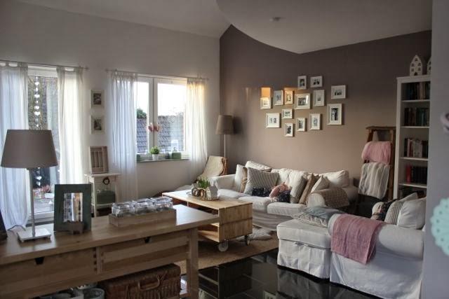 zauberhaftes zuhause es wird gem tlich. Black Bedroom Furniture Sets. Home Design Ideas