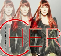'Woman's World' single cover