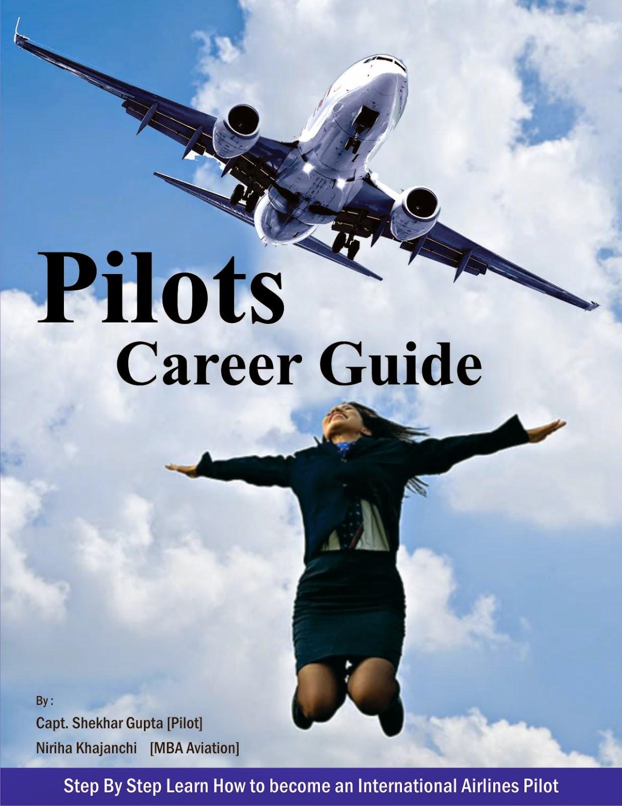 Become a Pilot !!