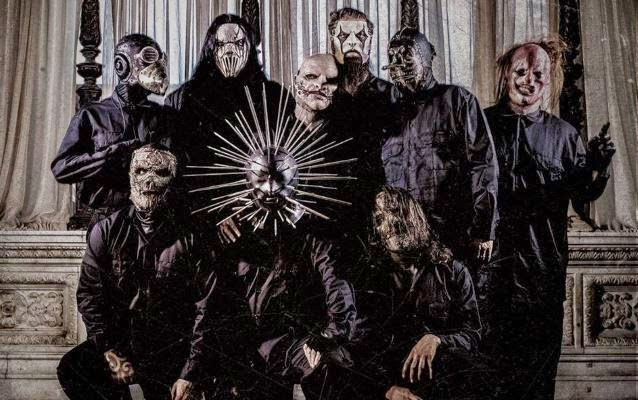 Slipknot Stream New Single